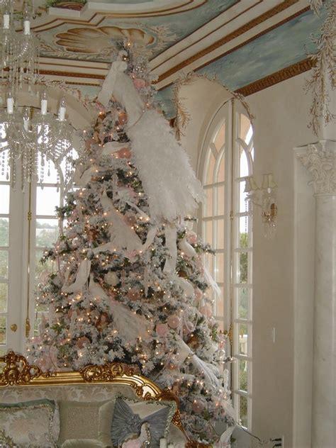 Raz Christmas Trees 2016 by 40 Beautiful Vintage Christmas Tree Ideas Digsdigs