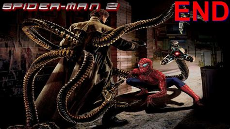spider man  ps gameplay  spidey   ock final