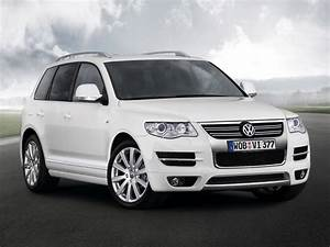 Ww Touareg : r line equipment package for the volkswagen touareg ~ Gottalentnigeria.com Avis de Voitures
