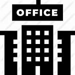 Office Building Buildings Icons Offices Services Cleaning