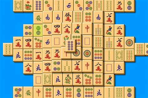 play classic solitaire puzzle game mahjongg online for free
