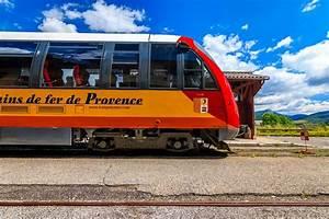 Horaire Chemin De Fer De Provence : voyagez en train des pignes verdon tourisme ~ Dailycaller-alerts.com Idées de Décoration