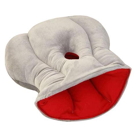 Full Head Travel Pillow Best Ostrich Sleeping Sleep Nap