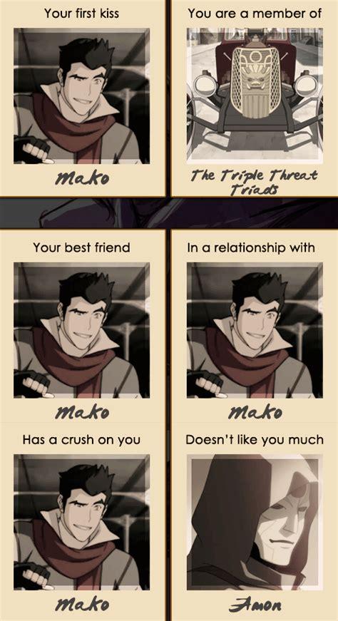 Legend Of Korra Memes - legend of korra relationship meme first try omg by otakumouse94 on deviantart