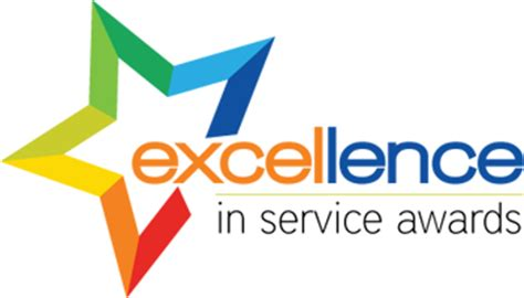 Excellence in Service Awards - CALA