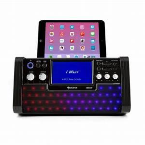 Mp3 Player Musik : karaoke system cd mp3 player anlage lautsprecher musik tft anzeige 2 x mikrofon eur 139 99 ~ Watch28wear.com Haus und Dekorationen