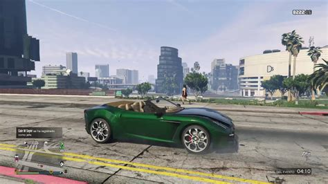 Xbox One X Gta V Gta Online 1080p Youtube
