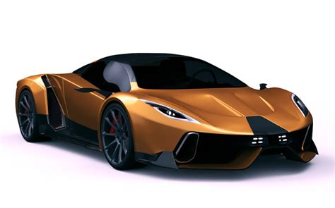 200 Hp Cars by Psc Sp 200 Hypercar 2 400 Hp Hybrid Zero To 60 Times