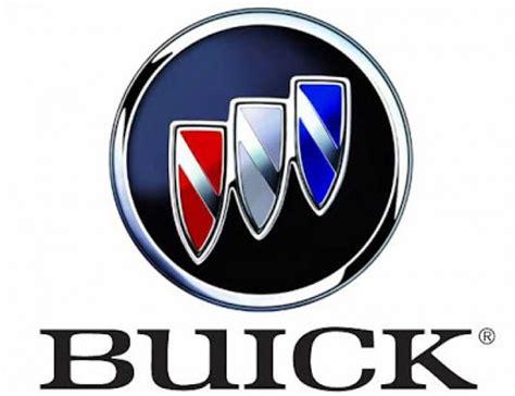 Buick Logo by Buick Logo White Blue Shields The News Wheel
