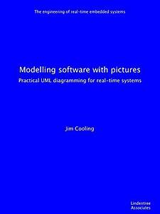 Modelling Software With Pictures  Practical Uml Diagramming For Real