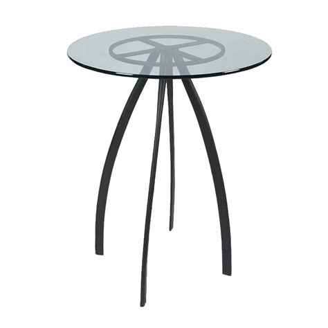 counter height table base pictured here is the chanal 36in counter table base only