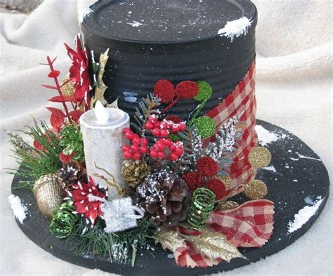 Pinterest Christmas Craft Ideas For Adults