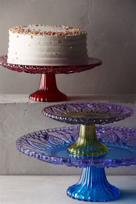 gorgeous cake stands  buy  diy