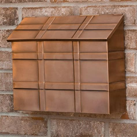 wall mount mailbox wall mount residential mailboxes the decoras jchansdesigns 4612
