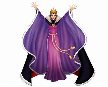 Evil Queen Disney Snow Grimhilde Dwarfs Seven