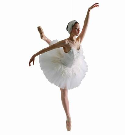 Ballet Ballerina Dancer Background Transparent Dance Dancers