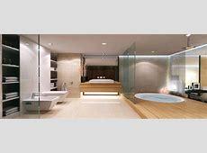 Luxury Bathroom The perfect Master Bath Maison