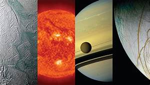 NASA 360 Talks: Our Fascinating Solar System - YouTube