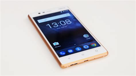 black for nokia 3 review trusted reviews