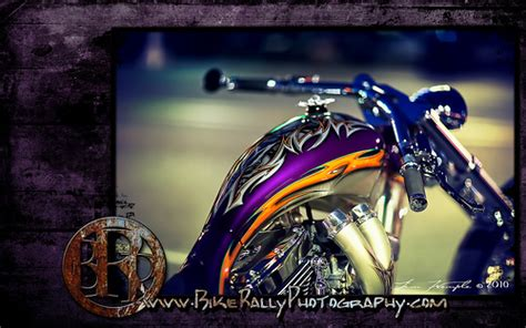 Motorcycle Wallpapers And Screensavers
