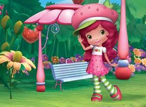 Image - Ssbba-character-strawberry-shortcake 570x420.jpg ...