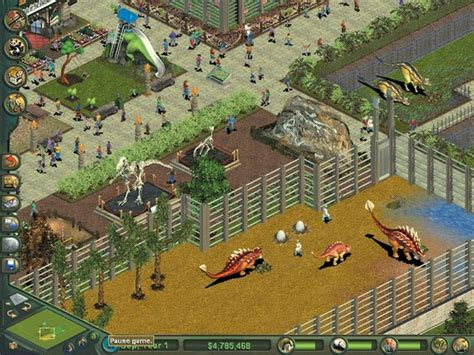 Zoo Tycoon Download Free Pc Games