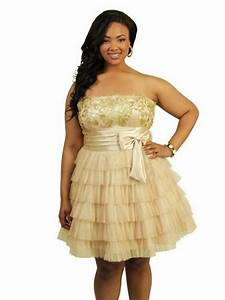 short plus size gold bridesmaid dress sang maestro With short gold dresses for wedding
