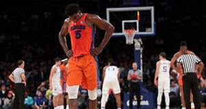 Florida basketball: John Egbunu officially ruled out for ...