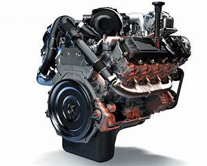 6 0l Powerstroke  U2013 Head Gasket Test