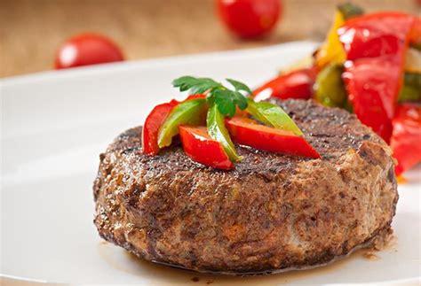 cuisine sans gluten steak haché à la tomate