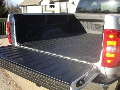 Chevy Silverado Bed Liner by Dual Liner Customer Review