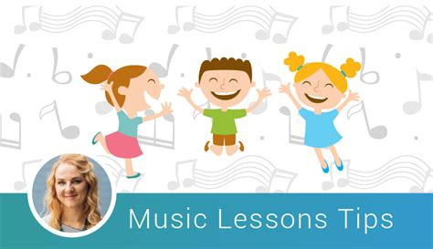 10 Tips For Teaching Music To Kids More Effectively