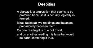 Confusing Philosophical Quotes. QuotesGram