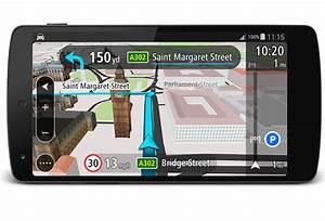 Tomtom Go Mobile : tomtom go mobile brings satnav to android for free daily star ~ Medecine-chirurgie-esthetiques.com Avis de Voitures