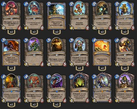 paladin deck august 2017 tier list best decks 28 images tier list