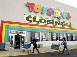 Toys R Us Closing Buffalo-Area Location | Buffalo, NY Patch