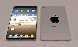 iPad Mini 5 Release Date the same time as iPhone 7 ...