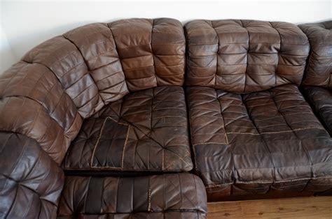 vintage leather sofas vintage leather sofa retro vintage leather sofa home and 3238