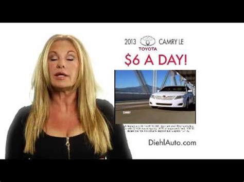Diehl Automotive Group Taking Care Of Our Customers Youtube