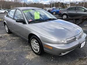 Used 1999 Saturn Sl2 Sedan For Sale   1 499
