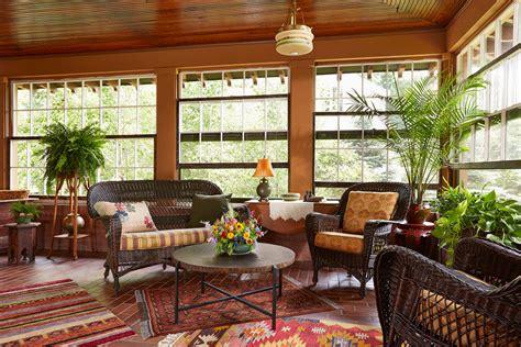 craftsman sunroom sunroom craftsman  arts crafts