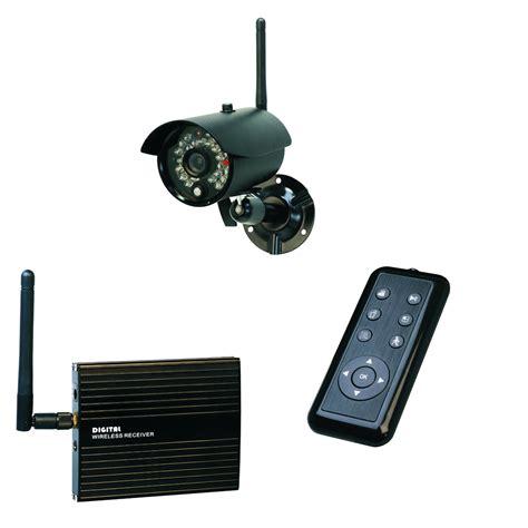 rückfahrkamera funk test test elro c960dvr funk 220 berwachungskamera und digitalrecorder set sicherheitstechnik net
