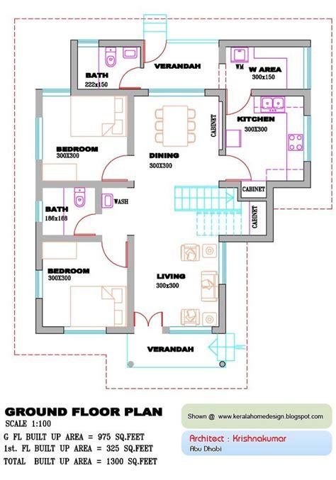 luxury  bedroom kerala house plans   home plans design
