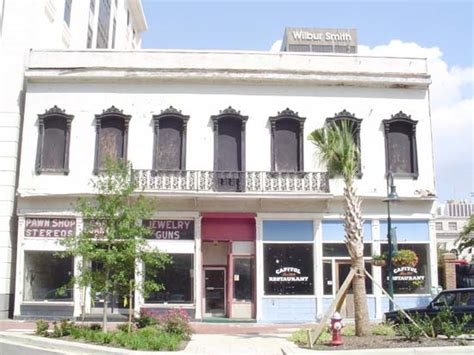 columbia richland county south carolina historic buildings