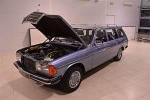 Mercedes 300 Td : mercedes benz 300 td turbodiesel 1985 pagoda classics ~ Medecine-chirurgie-esthetiques.com Avis de Voitures