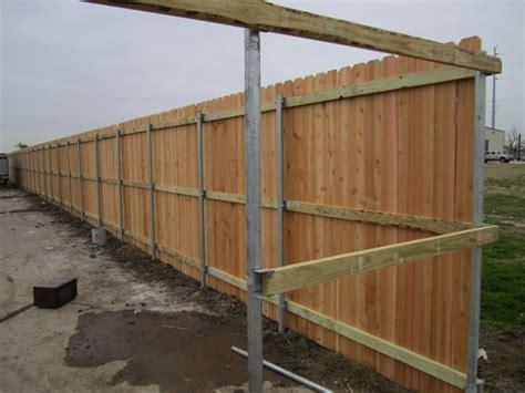Houston Fence Company