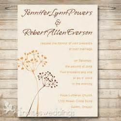 Country Wedding Invite Wording Thebridgesummit Co