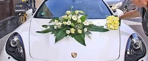 Decoration Voiture Mariage : decoration voiture mariage le havre id es et d 39 inspiration sur le mariage ~ Preciouscoupons.com Idées de Décoration
