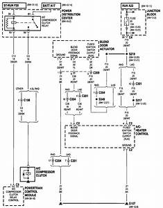 Wiring Diagram  31 2000 Jeep Wrangler Blower Motor Wiring