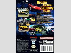 Need for Speed Hot Pursuit 2 Box Shot for GameCube GameFAQs